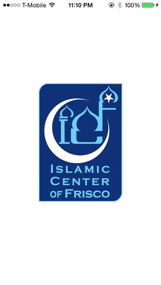 Frisco Masjid
