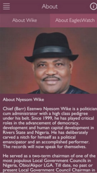 WIKE4GOVERNOR