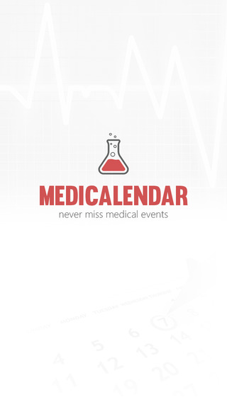 Medicalendar