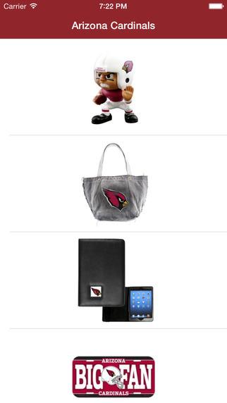 FanGear for Arizona Football - Shop Cardinals Apparel Accessories Memorabilia