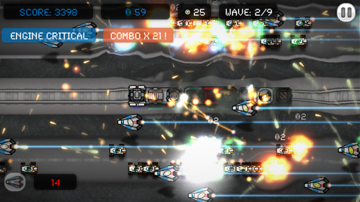 Doomsday Express HD