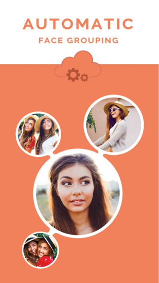 PhotoTime - Automatic Face Sorting Keywords Tagging for Your Moments