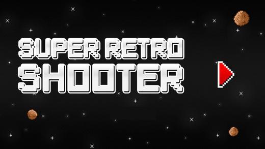 Super Retro Shooter