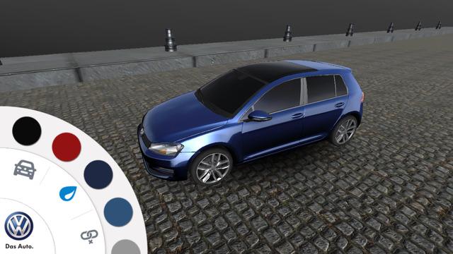 Scan Volkswagen|玩書籍App免費|玩APPs