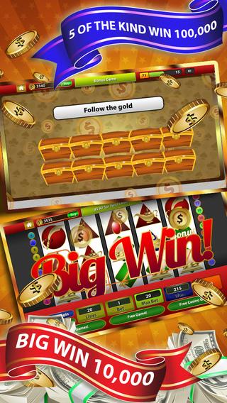 World of Riches Slots Casino - Best Las Vegas Slot Machines