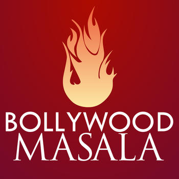 Bollywood Masala LOGO-APP點子