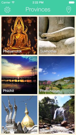 Thai Lower North