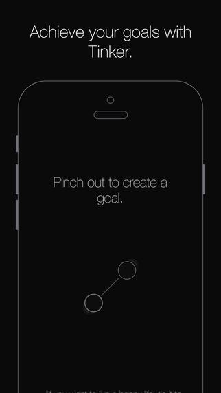Tinker - Tweak Your Productivity