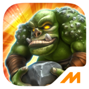 Toy Defense 3: Fantasy & HD [iOS] [Limited Time]