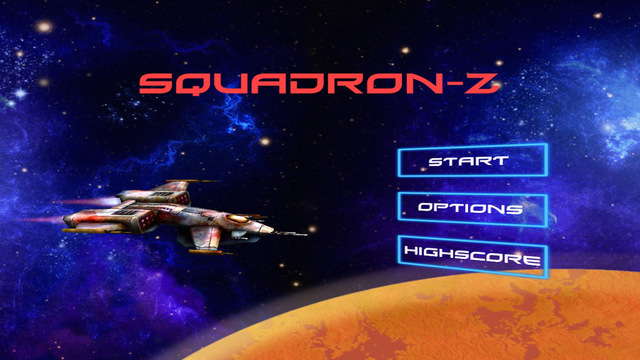 Squadron Z