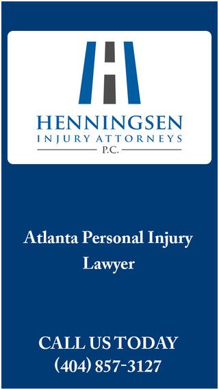 Henningsen Law Accident App