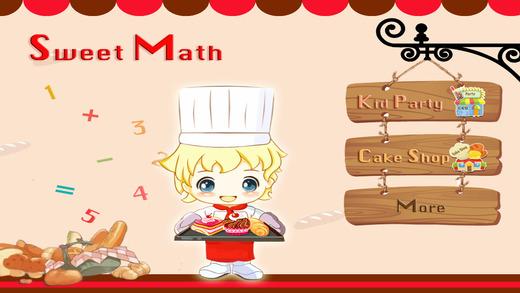 Kids Learn Maths - kindergarten and preschool appl