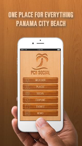PCB Social