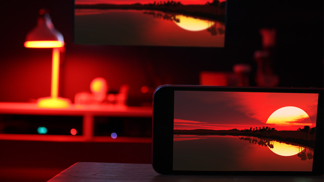 Hue Camera for Philips Hue
