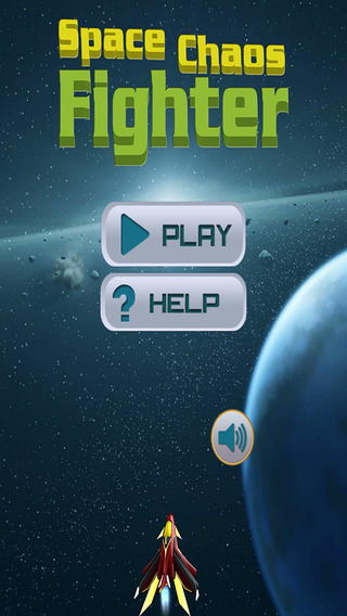 Space Chaos Fighter - Pro