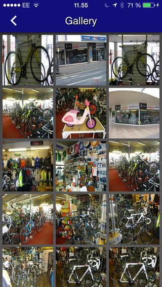 Sheffield Cycles