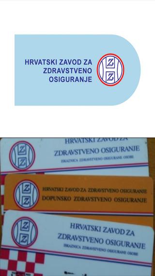 HZZO Hrvatski Zavod za Zdravstveno Osiguranje