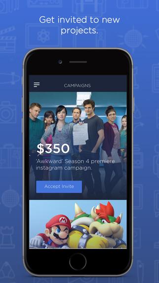 【免費社交App】Influencer Plus-APP點子