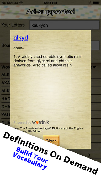 ios dictionary check valid words ios swift