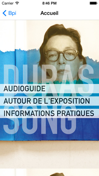玩書籍App|Duras Song免費|APP試玩