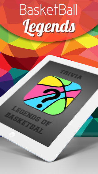 B-Ball Legends Quiz - The Top 100 Greatest Basketball Players of All Time