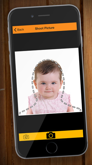 Photos for Documents Passports Curriculum Vitae Visas and Jobs for iPhone