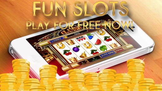 A American 777 Slots Machines Classic - Relax and Play