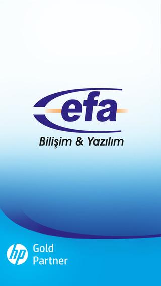 EFA HP Anadolu Etkinlikleri 2015