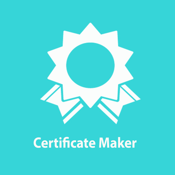 Create Your Own Certificate Pro LOGO-APP點子