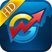 大智慧 for iPad(炒股,股票,证券,基金)