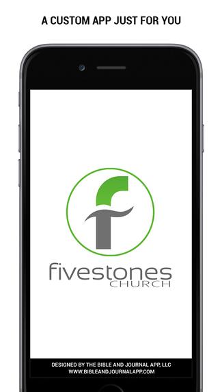 Fivestones
