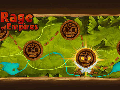 Rage Of Empires Pro screenshot 7