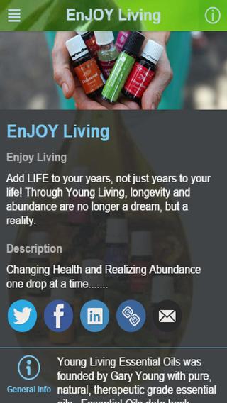 EnJOY Living