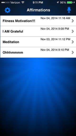 I AM That I AM iPhone Screenshot 4
