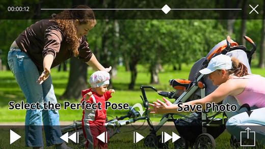VideoPix - 从视频中截图[iOS]丨反斗限免