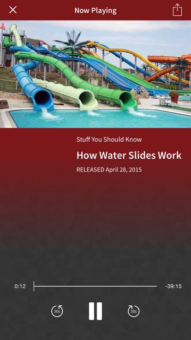 HowStuffWorks iPhone Screenshot 3