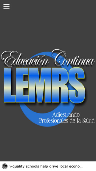 LEMRS