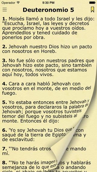 Biblia Católica Spanish Bible