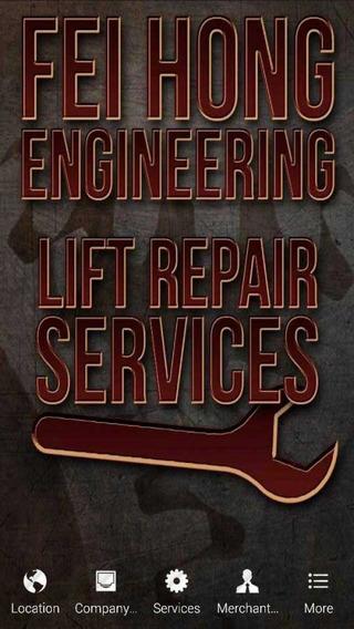 Fei Hong Engineering