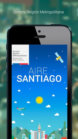 Aire Santiago