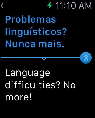 Brazilian English Dictionary & Translator iPhone Screenshot 5