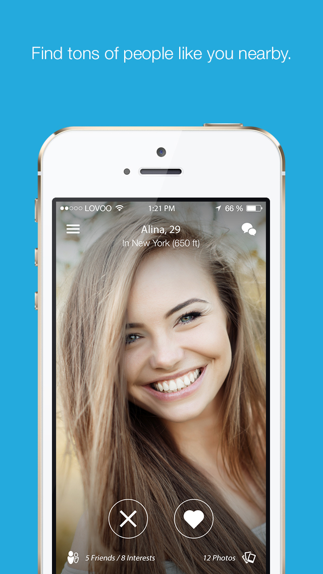free dating sites like lovoo