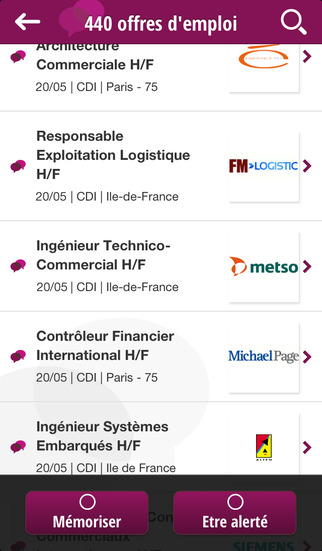 Paris Job Emploi