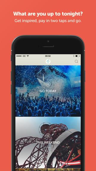 YPlan – New York San Francisco + London's event discovery app