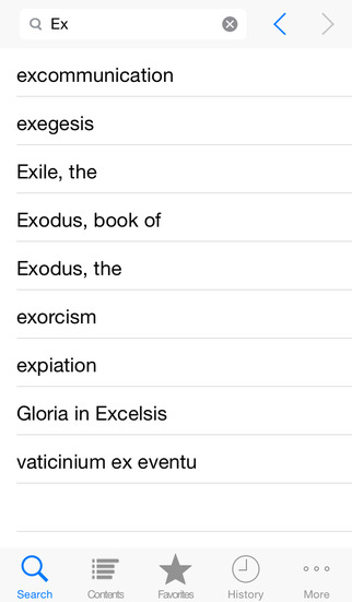 Oxford Dictionary of the Bible 2010