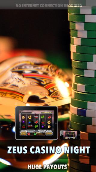 kazino-zevs
