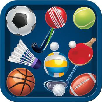 Top Ten Sports LOGO-APP點子