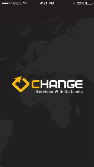 ChangeApp