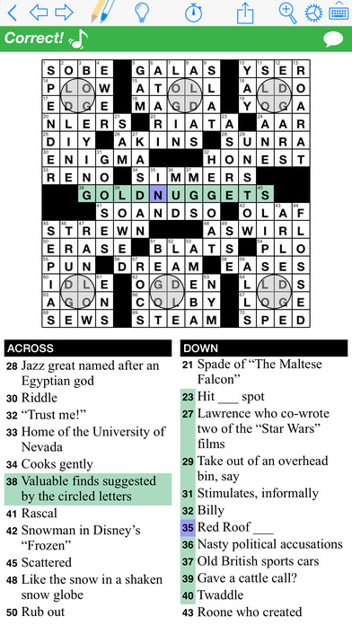 how to solve cryptic crossword puzzles