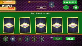 Screenshot 1 Лас-Вегас Казино Покер Партии — игры игровые автоматы чат рулетка
